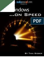 MakeUseOf.com Windows on Speed