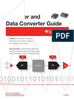 Amplifier and Data Converter Guide.pdf