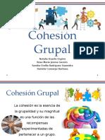 Cohesión Grupal.pptx