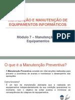 Modulo7 - IMEI