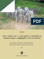 Modernização das comunidades Manjaco e Mandjização do Estado da Guine Bissau.pdf