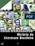 José Veríssimo - História da Literatura Brasileira - Do Período Colonial a Machado de Assis (2015).epub