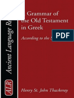A Grammar of the Old Testament in Greek According to the Septuagint.pdf