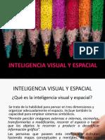 5. Inteligencia Visual y Espacial