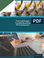 Troubleshooting IPv4 Networks.pdf