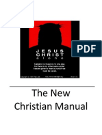 New Christian Manual