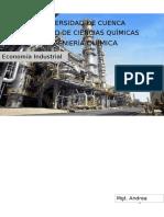 Economía Industrial - GUIA.docx