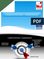 CARDIOPATIAS Y EMBARAZO 2