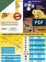 Folheto 063486 3 Cardan e Cruzetas Rev 2
