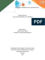 Mapa Mental (Epistemologia)
