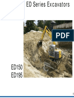 KOBELCO ED Excavators updated 7-11-08