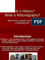 What_is_Historiography1.ppt