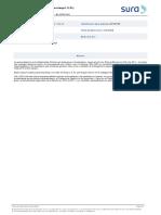 Estándares mínimos SGSST (empresas riesgo I, II, III y menos de 10 trabajadores) Informe Dinámico