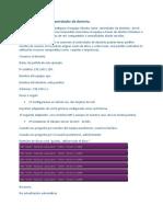 Ubuntu Server 16.04. 5  como  controlador de dominio