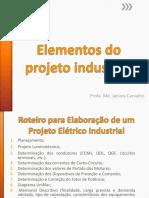 Unidade II -  Elementos do projeto industrial.pdf