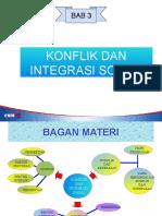 Bab 3 KONFLIK DAN INTREGASI SOSIAL.pptx