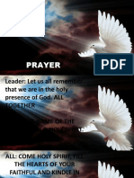 Come Holy Spirit.pptx
