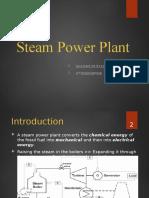 Steam & Diesel PP