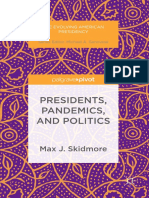 Presidents, Pandemics, and Politics by Max J. Skidmore (auth.) (z-lib.org).pdf