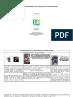 CUADRO COMPARATIVO RESPONSABILIDAD SOCIAL UNIVERSITARIA EN LA ECONOMÍA SOLIDARIA
