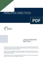 PRINCIPIOS_DIRECTIVOS