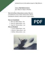 4. Ships Motion in Seaway (01042020)