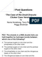Druid Dracula - Post Case Questions.ppt