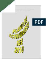PlanoActividadeIGE2010
