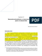 EEA05 - Capítulo 4 _2015 - Neoestructuralismo y Corrientes Heterodoxas en América Latina [...] - Bárcena y Prado 2
