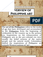 Lesson 2 Overview of Philippine Art.pdf