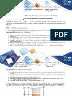 Anexo - Fase 3 -  Trabajo de quimica