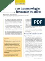 urgencias traumatologia