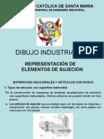 Clase 2 - Representación de elementos de sujeción.ppt