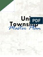 Union Township Draft Master Plan, 20