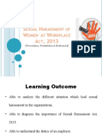 L-28 (Sexual Harassment Act-At work Place).ppt.ppt