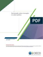 OECD Declaration on Public Sector Innovation Brazilian Portuguese (1)