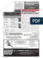 PortCalls April 13, 2020 issue