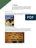 El Arte En Creta Y Micenas