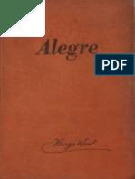 Wast Hugo - Alegre