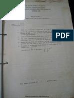Physics 1 - F4 - 1995