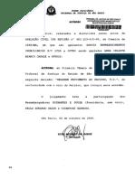 TJSP - Acórdão - Art. 111 - Código Civil