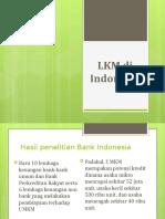 6. (2a)LKM di Indonesia