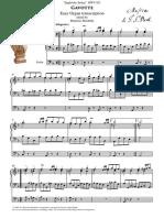 Bach-johann-sebastian-gavotte-organ-trascription