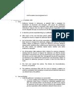 Alvizo M3 Civil Procedure Caseassign Number 3