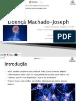 Doença Machado-Joseph- Filipe Dias