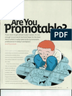 Are You Promo Table