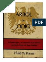 Arbol Del Odio