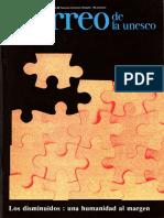 Revista - El Correo de la Unesco. 1981.01