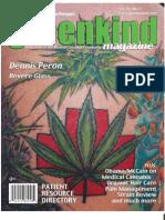GreenKInd Magazine, Vol 3, No 1