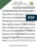 HAENDEL - Cellos